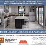 Modern Kitchens merillat wg Syracuse