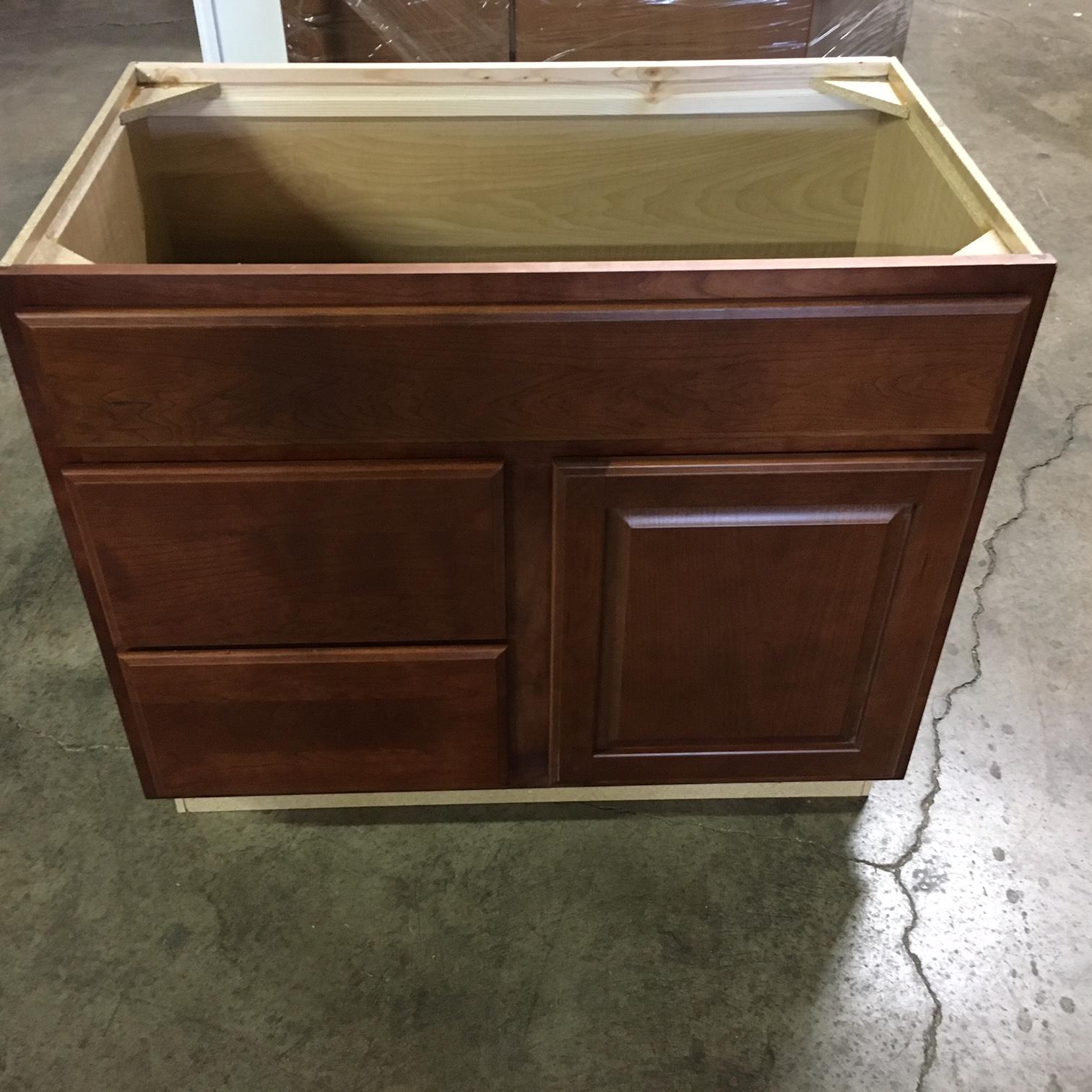 Kitchen Cabinets Cost Per Linear Foot: Merillat Seneca Ridge Oak Cabinets