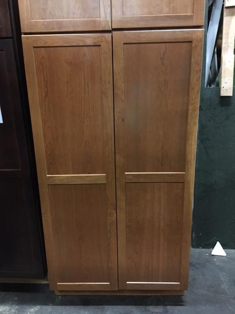 Single Cabinet Overstock Scratch & Dent - Modern Kitchens