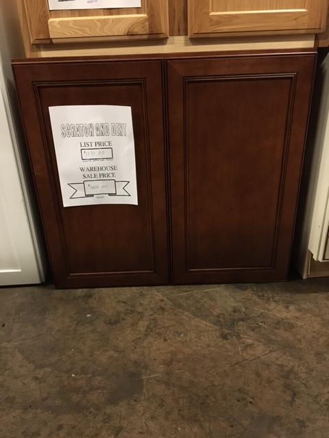 Single Cabinet Overstock Scratch Amp Dent Modern Kitchens