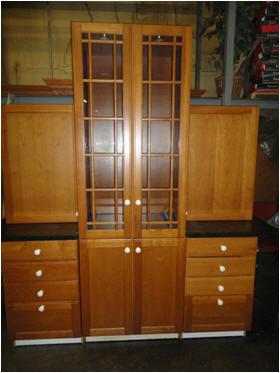 Showroom Display Cabinets Amp Countertops Modern Kitchens