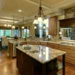 Modern Kitchens of Syracuse - Tracey Shults - JMG Custom Homes